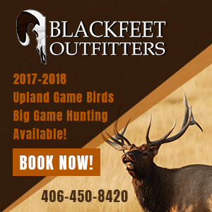 Upland Birds and Big Game Hunt