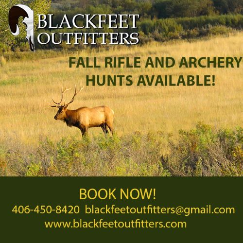 Fall Rifle and Archery Hunts