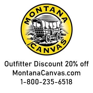 Montana Canvas